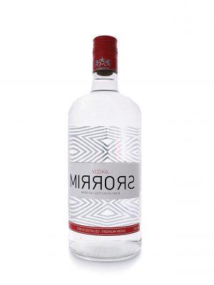 vodka mirrors