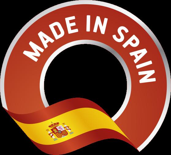 Made in Spain, Fabricado en España
