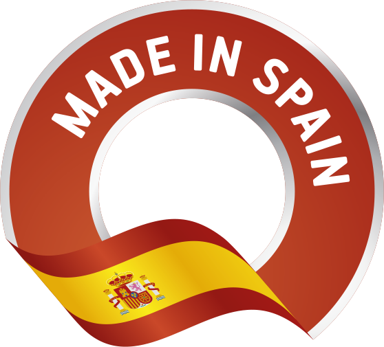 Made in Spain, Fabricado en España